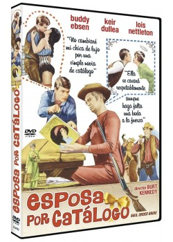 ESPOSA POR CATALOGO (DVD)