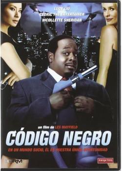 CODIGO NEGRO