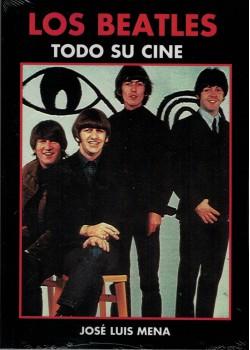 Los Beatles Todo Su Cine