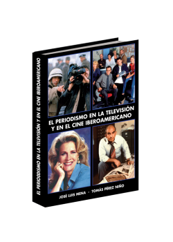 El Periodismo en la Televisión  en el Cine Iberoamericano