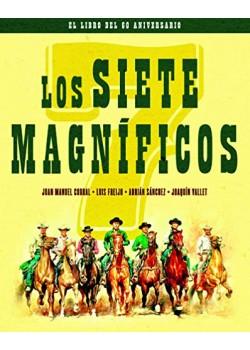 SIETE MAGNIFICOS,LOS - EDICION 60 ANIVERSARIO (COLECCION ANIVERSARIOS) [Tapa dura]...