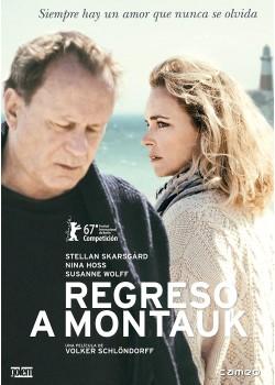 Regreso a Montauk [DVD]