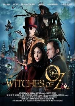 LAS BRUJAS DE OZ (DVD)