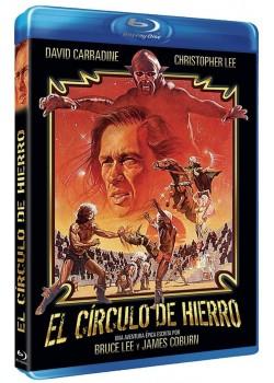 El Círculo De Hierro [Blu-ray]