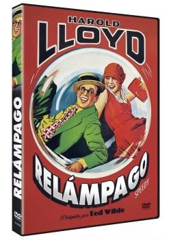 RELAMPAGO (DVD)