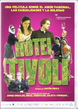 Hotel Tivoli [DVD]