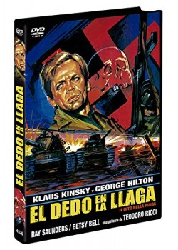 EL DEDO EN LA LLAGA (DVD)