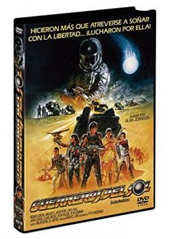 GUERREROS DEL SOL (DVD)