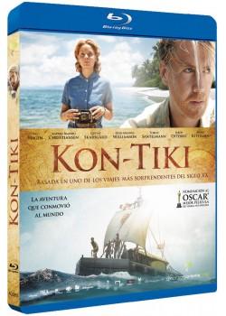 KON TIKI (BLU-RAY)