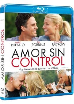 AMOR SIN CONTROL (BLU-RAY)