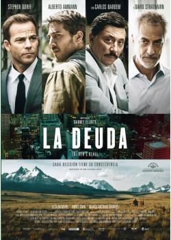 LA DEUDA (DVD)