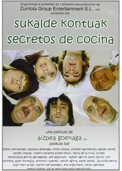 SECRETOS DE COCINA (DVD)