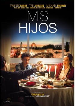 MIS HIJOS (DVD)