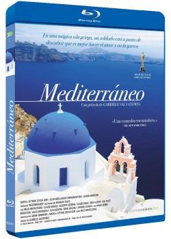 MEDITERRANEO (BLU-RAY)