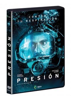PRESIÓN (DVD)