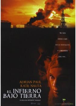 EL INFIERNO BAJO LA TIERRA (DVD)