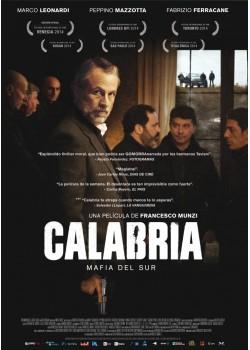 CALABRIA (DVD)