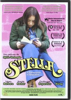 STELLA (DVD)