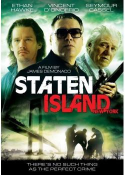 STATEN ISLAND (DVD)