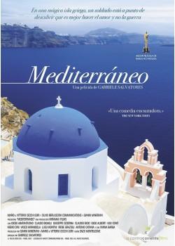 MEDITERRANEO (DVD)