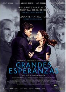 GRANDES ESPERANZAS (DVD)