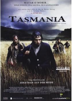 TASMANIA (DVD)