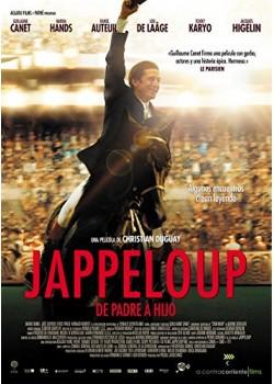JAPPELOUP. DE PADRE A HIJO (DVD)