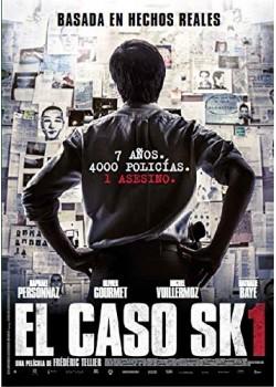 EL CASO SK1 (DVD)