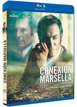 CONEXIÓN MARSELLA (BLU-RAY)