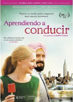 APRENDIENDO A CONDUCIR (DVD)