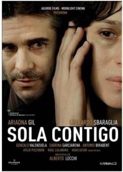 SOLA CONTIGO (DVD)