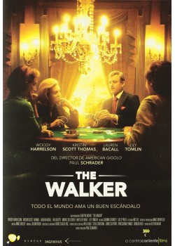 THE WALKER (DVD)