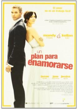 UN PLAN PARA ENAMORARSE (DVD)