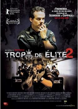 TROPA DE ELITE 2 (DVD)