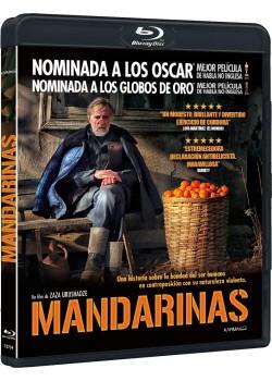 MANDARINAS (BLU-RAY)