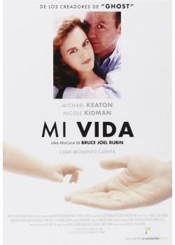 MI VIDA (DVD)