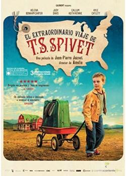 EL EXTRAORDINARIO VIAJE DE T.S. SPIVET (DVD)
