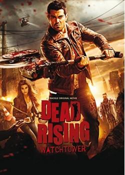 DEAD RISING: WATCHTOWER (DVD)
