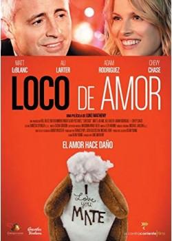 LOCO DE AMOR (DVD)