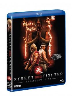 STREET FIGHTER ASSASIN S FIST (BLU-RAY)