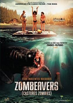 ZOMBEAVERS (CASTORES ZOMBIES) (DVD)
