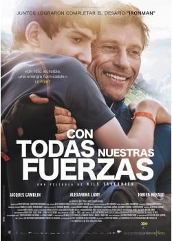 CON TODAS NUESTRAS FUERZAS (DVD)