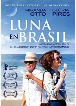 LUNA EN BRASIL (DVD)