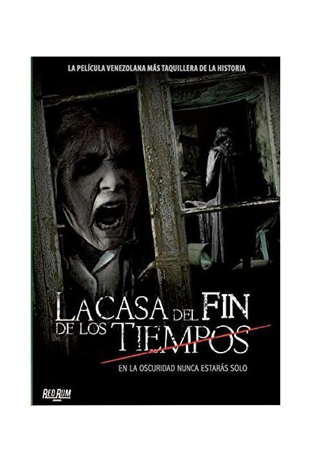 La casa del fin de los tiempos [Blu-ray]