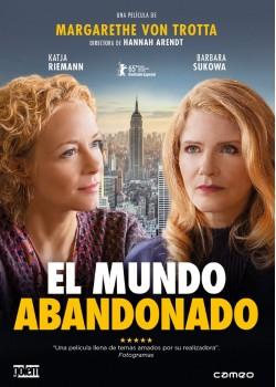 EL MUNDO ABANDONADO (DVD)