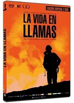 LA VIDA EN LLAMAS: ED.ESPECIAL (DVD)