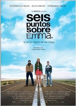 SEIS PUNTOS SOBRE EMMA (DVD)