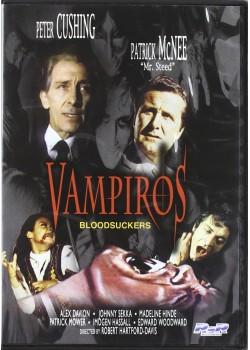 VAMPIROS (1972)