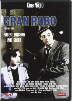 EL GRAN ROBO (DVD)