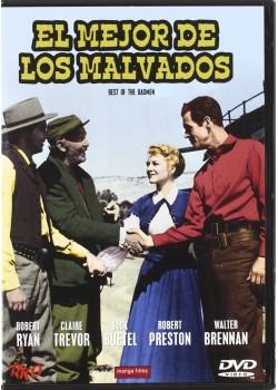 EL MEJOR DE LOS MALVADOS